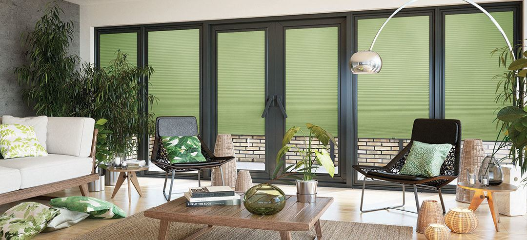 News Flash: Summer temps no match for Emporium Blinds