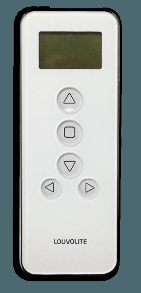 Blind Remote