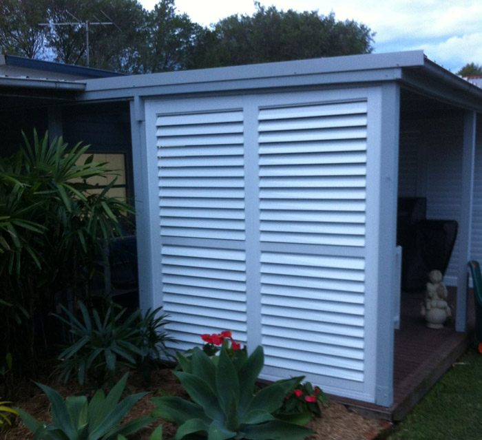 Honeycomb blinds - Central Coast