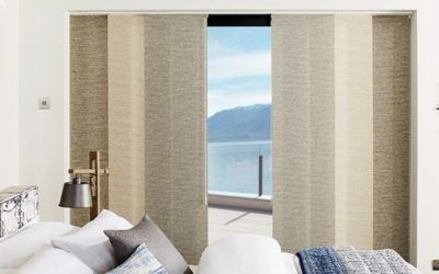 Choosing the right fabric for your blinds