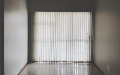 Is it time to replace your old blinds?
