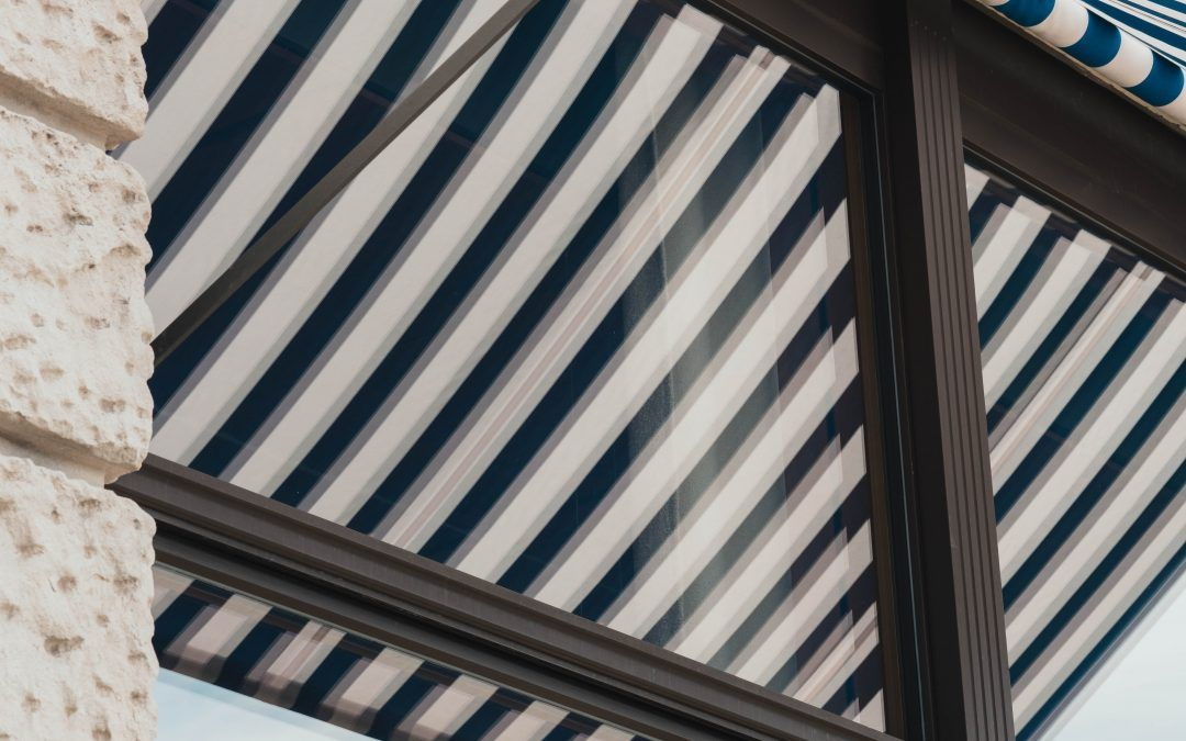 What to Look for in Outdoor Awnings
